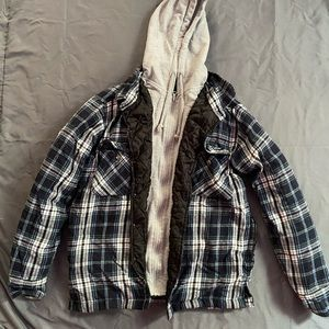 RedHead flannel lined jacket